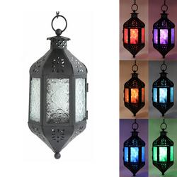 Color Changing Hanging Lanterns